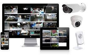 Empresa de instalação de câmeras
