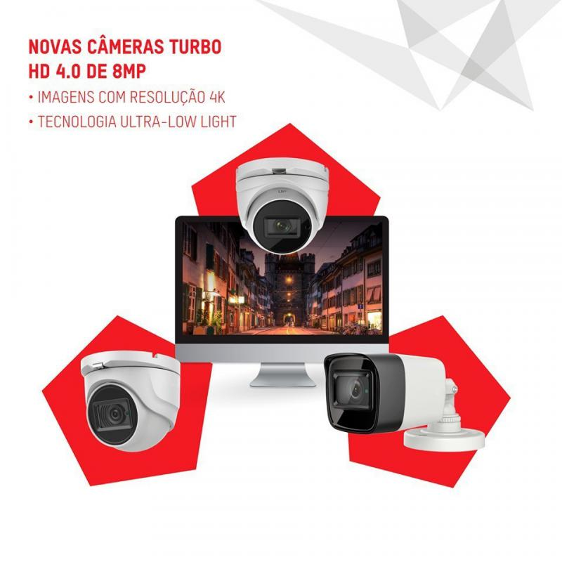 Onde comprar câmeras de segurança mais barato